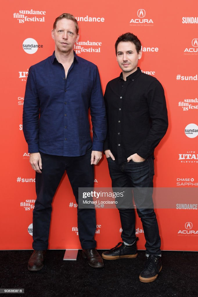 "2018 Sundance Film Festival - ""Studio 54"" Premiere"
