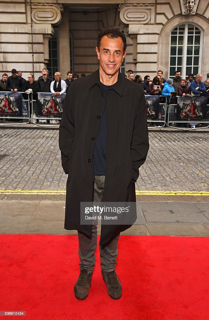"""Tale Of Tales"" - UK Premiere - VIP Arrivals"