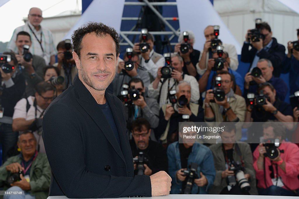 """""""Reality"""" Photocall - 65th Annual Cannes Film Festival"""
