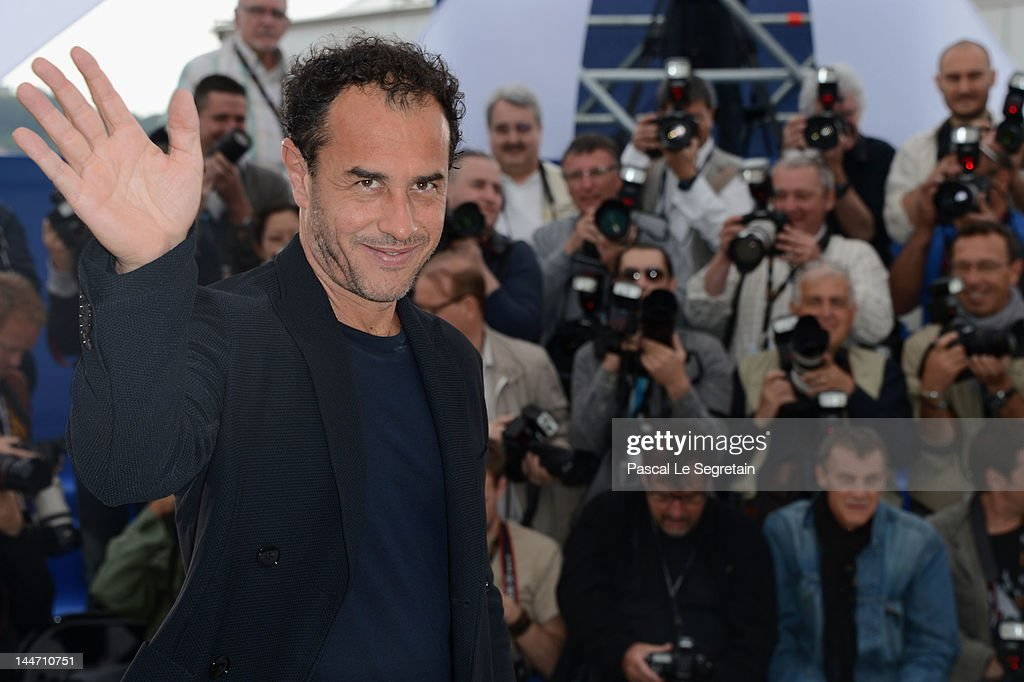 """""""Reality"""" Photocall - 65th Annual Cannes Film Festival : News Photo"""