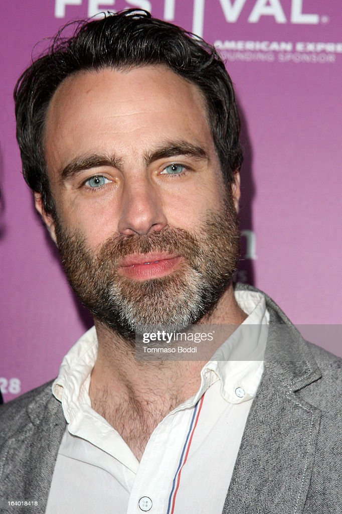 Director Matthew Cooke attends the 5th annual Tribeca Film Festival 2013 LA reception held at The Beverly Hilton Hotel on March 18, 2013 in Beverly Hills, California.