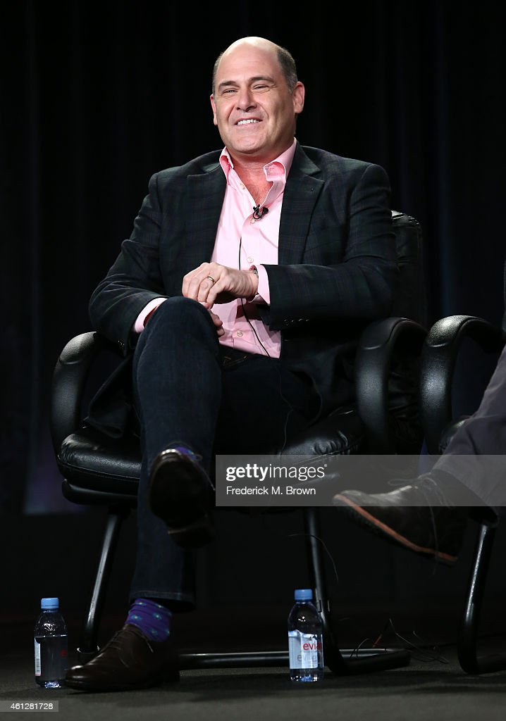 2015 Winter TCA Tour - Day 4