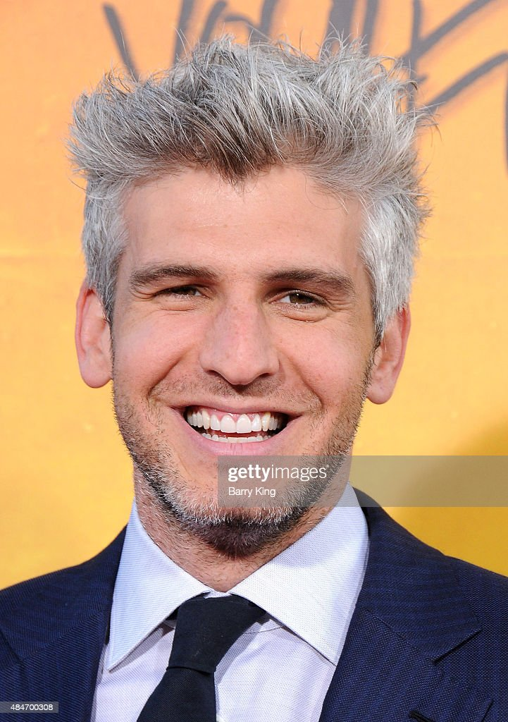 Director Max Joseph attends the Premiere of Warner Brothers Pictures' 'We Are Your Friends' at TCL Chinese Theatre on August 20, 2015 in Hollywood, California.
