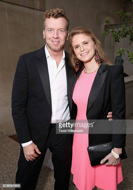 Director McG and guest attend Annual Goldie's Love In For Kids hosted by Goldie Hawn at Ron Burkle's Green Acres Estate on May 6 2016 in Beverly...