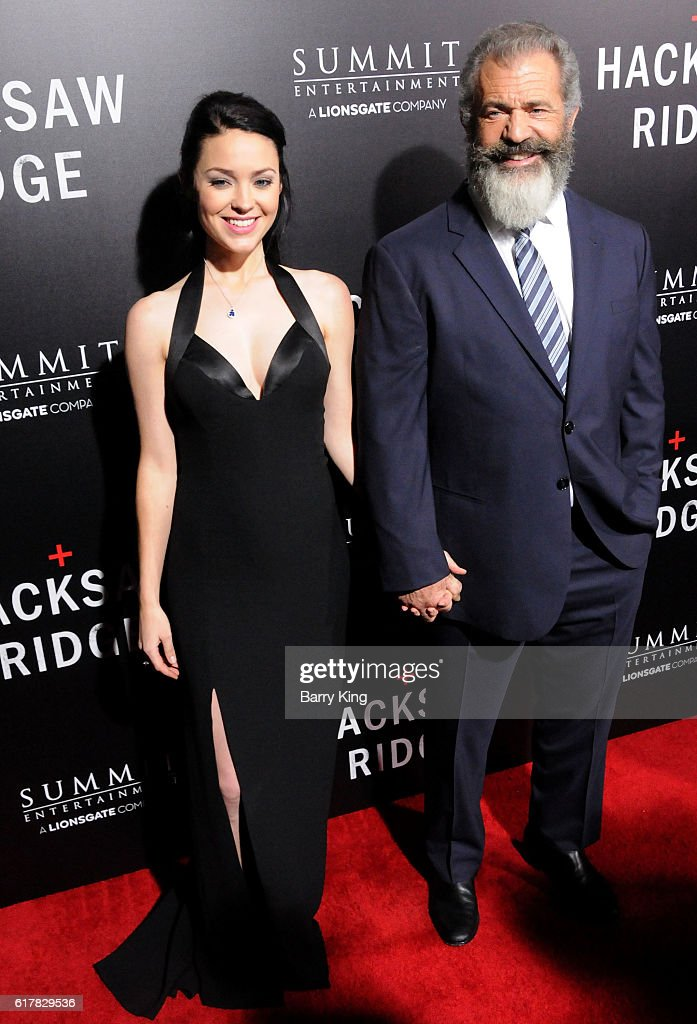 "Screening Of Summit Entertainment's ""Hacksaw Ridge"" - Arrivals"