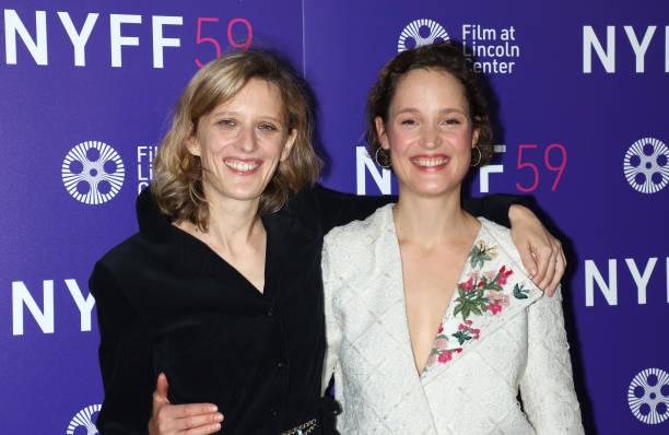 NY: 59th New York Film Festival - Bergman Island