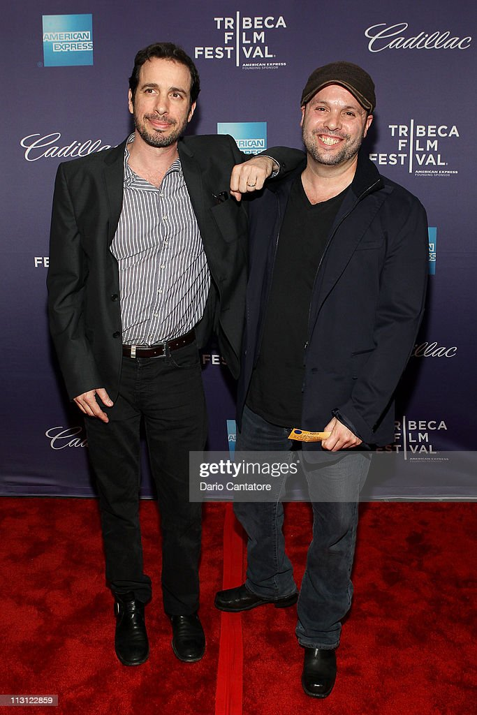 """Premiere Of """"Roadie"""" At The 2011 Tribeca Film Festival"""