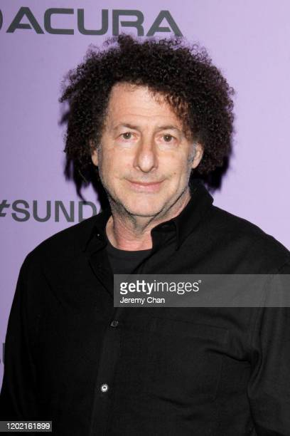 Director Michael Dw attends the 2020 Sundance Film Festival The Truffle Hunters Premiere at Prospector Square Theatre on January 26 2020 in Park City...