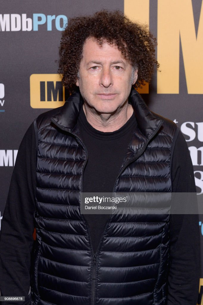 Director Michael Dweck of 'The Last Race' attends The IMDb Studio at