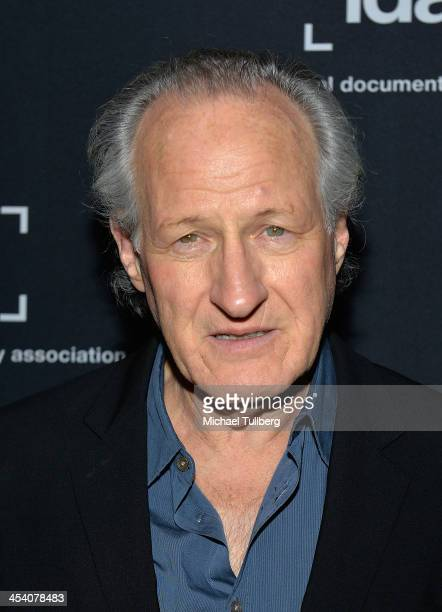 Director Michael Mann attends the International Documentary Association's 2013 IDA Documentary Awards at Directors Guild Of America on December 6...