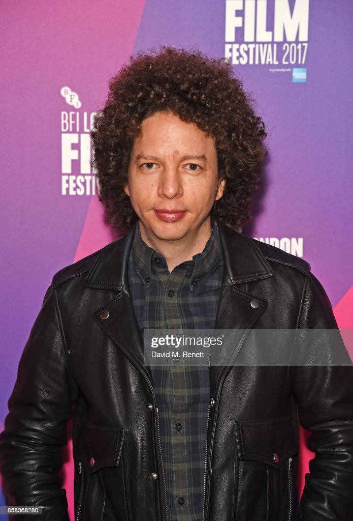Director Michel Franco attends a screening of 'April's Daughter' during the 61st BFI London Film Festival at Vue West End on October 6, 2017 in London, England.