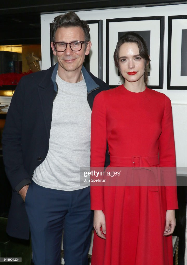 "Cohen Media Group And The Cinema Society Host The Premiere Of ""Godard Mon Amour"" - After Party"