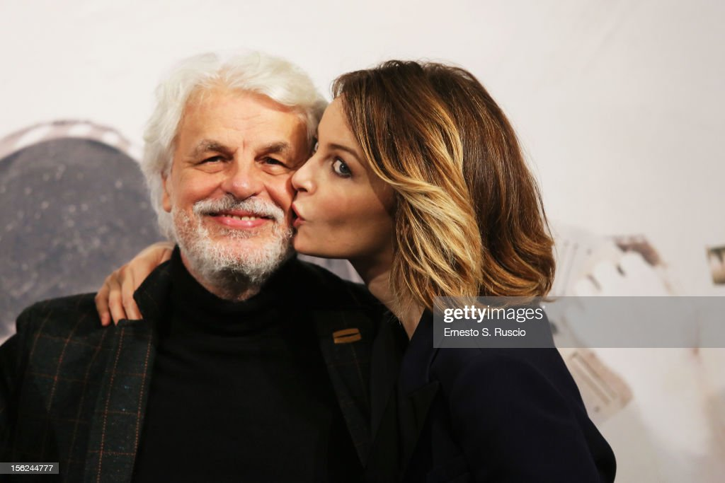 'The Lookout' Photocall - The 7th Rome Film Festival : News Photo