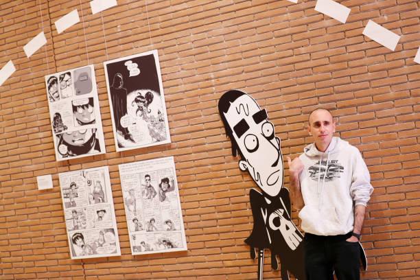 """ITA: """"Strappare lungo i bordi"""" Photocall - 16th Rome Film Fest 2021"""
