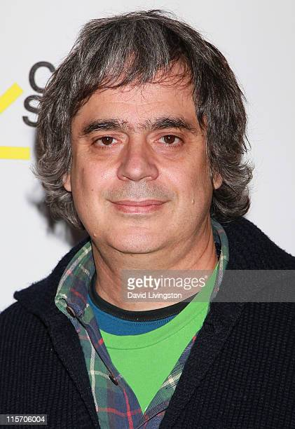 Director Miguel Arteta attends Sundance Institute's Celebrate Sundance Institute benefit at Franklin Canyon Ranch on June 8 2011 in Beverly Hills...