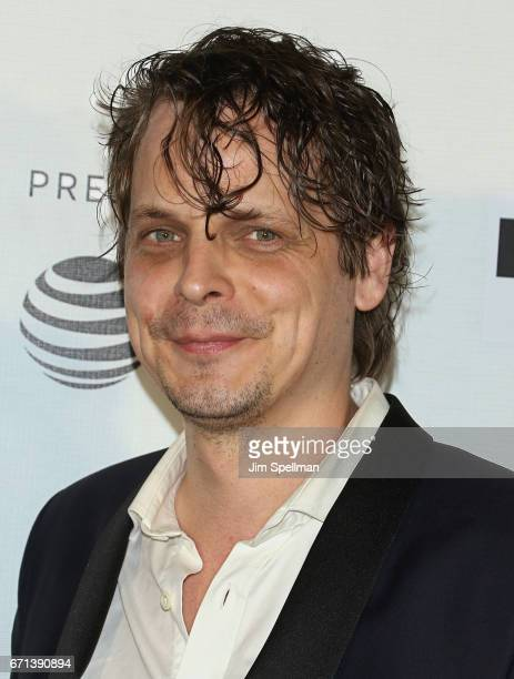 Director Mikal Hovland attends the Shorts Program Disconnected during the 2017 Tribeca Film Festival at Regal Battery Park Cinemas on April 21 2017...