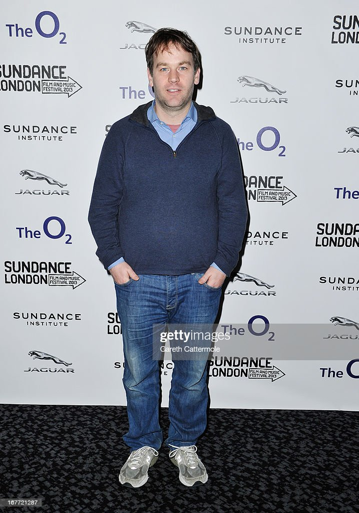 Director Mike Birbiglia attends the 'Sleepwalk With Me' screening during the Sundance London Film And Music Festival 2013 at Sky Superscreen O2 on April 28, 2013 in London, England.