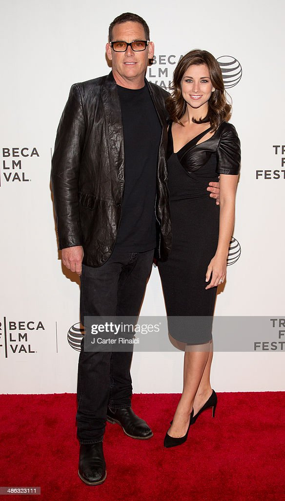 "2014 Tribeca Film Festival - ""The Other One: The Long, Strange Trip Of Bob Weir"" : Foto jornalística"