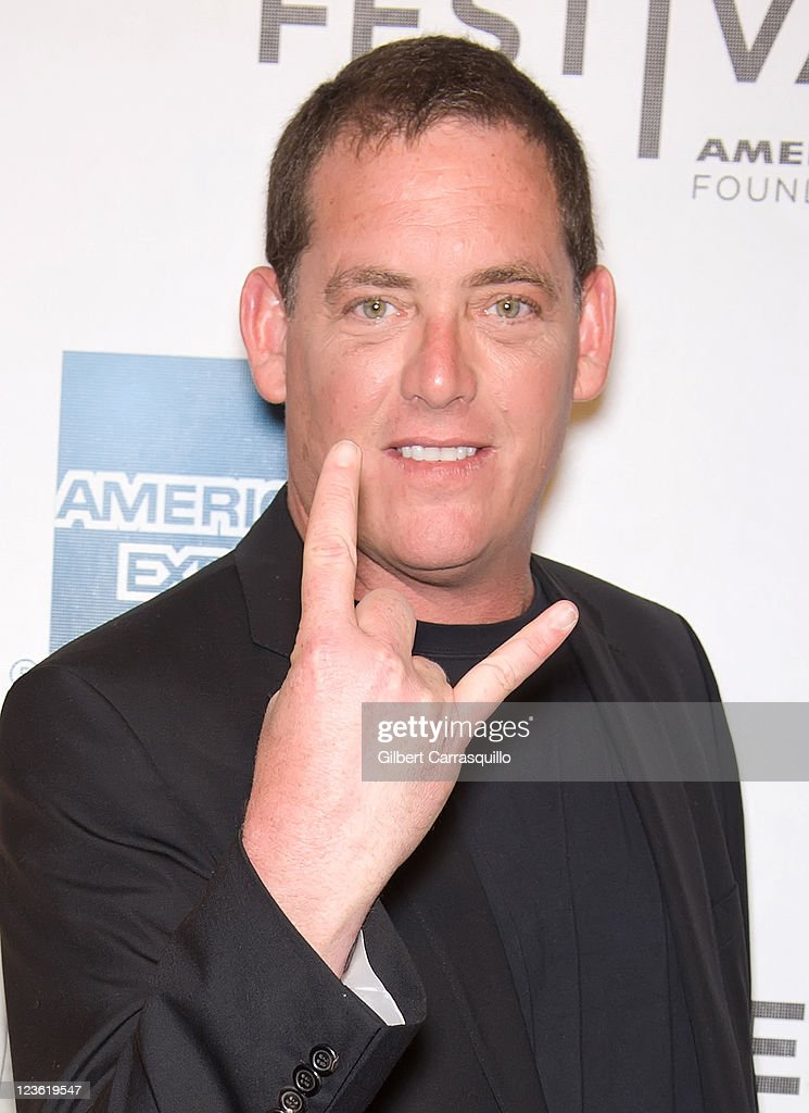 "10th Annual Tribeca Film Festival - ""God Bless Ozzy Osbourne"" Premiere : News Photo"