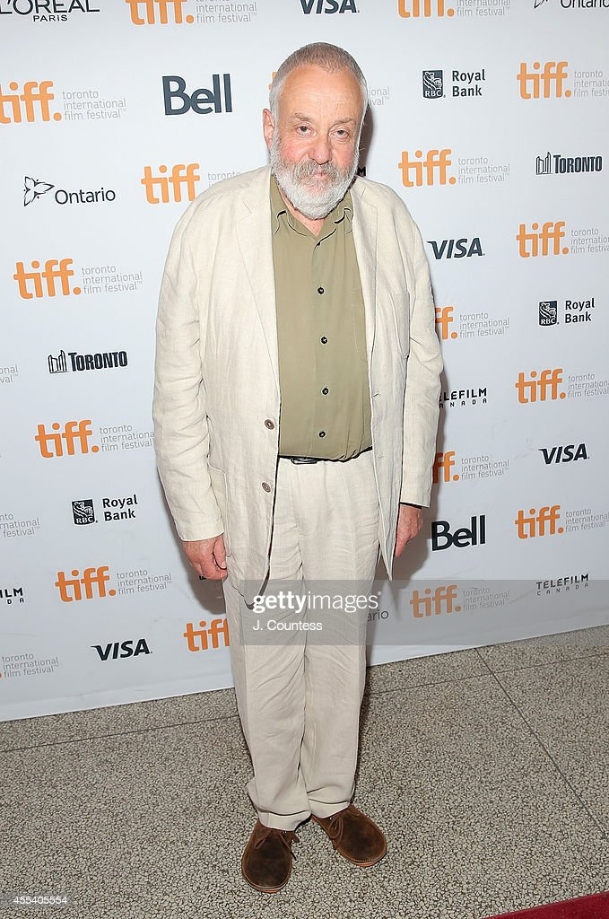 """Mr. Turner"" Premiere - 2014 Toronto International Film Festival"