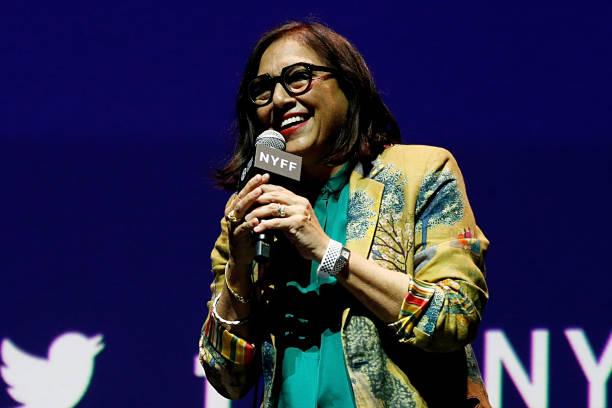 NY: 59th New York Film Festival - Mississippi Masala