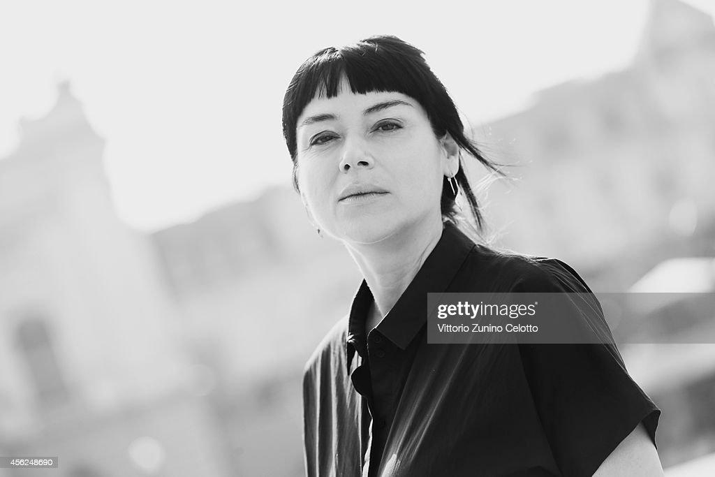 Director Mirjam von Arx attends the 'Meet the Filmmakers' Reception during Day 4 of Zurich Film Festival 2014 on September 28, 2014 in Zurich, Switzerland.
