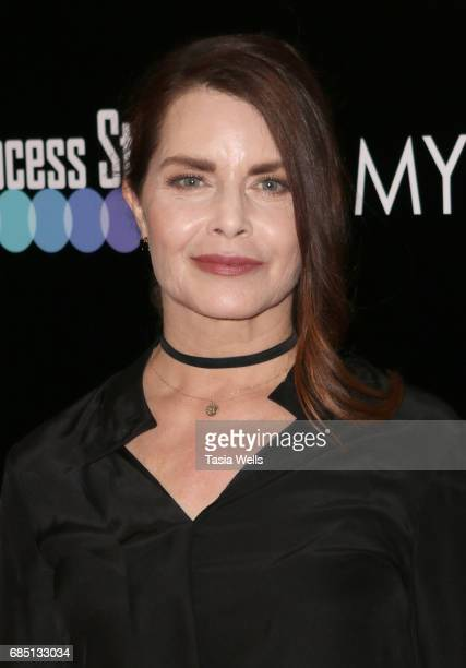Director Mitzi Kapture attends the VIP Premiere Screening of The Process at DGA Theater on May 18 2017 in Los Angeles California