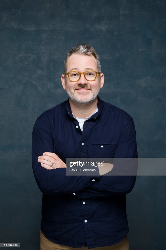 Director Morgan Neville From The Television Series Abstract Art News Photo Getty Images