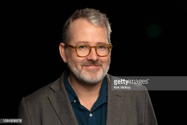 Director Morgan Neville is photographed for Los Angeles Times on December 9 2018 in Los Angeles California PUBLISHED IMAGE CREDIT MUST READ Kirk...