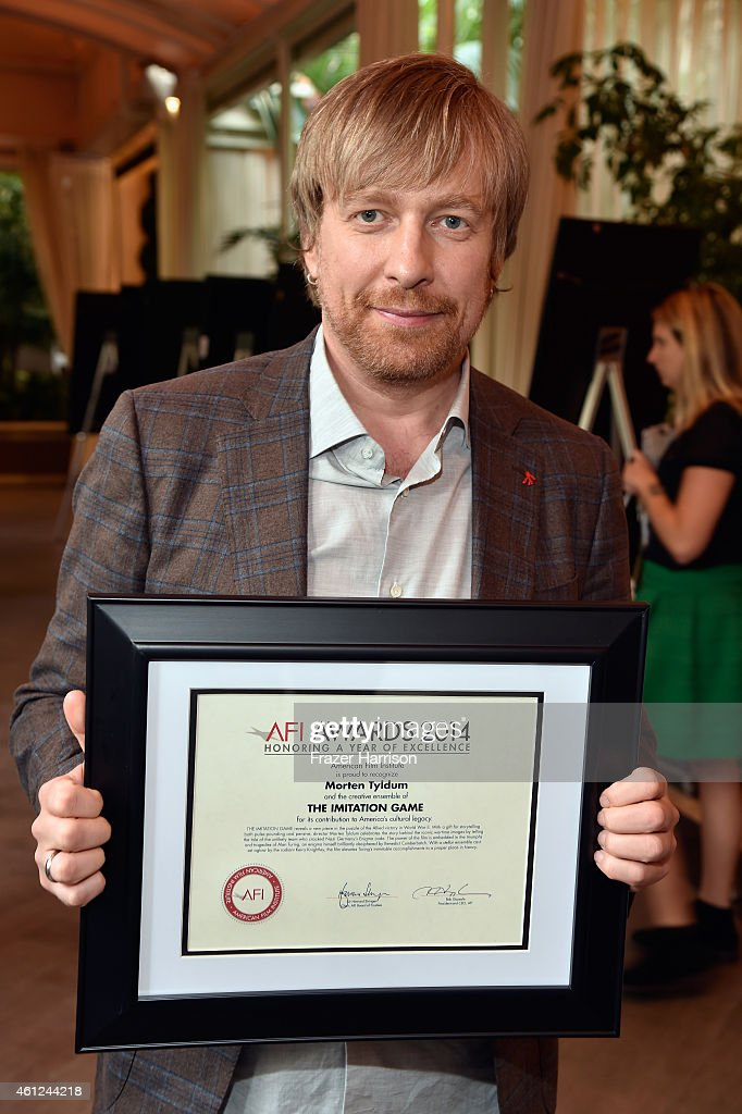 15th Annual AFI Awards - Awards Presentation