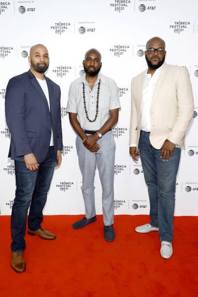 "NY: ""Yusef Hawkins"" Premiere - 2021 Tribeca Festival"