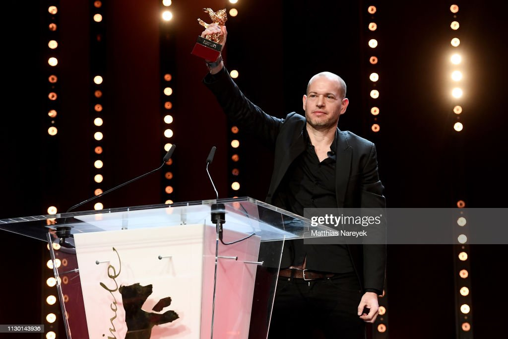 DEU: Closing Ceremony - 69th Berlinale International Film Festival