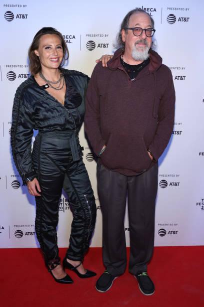 """NY: """"Larry Flynt For President"""" Premiere - 2021 Tribeca Festival"""