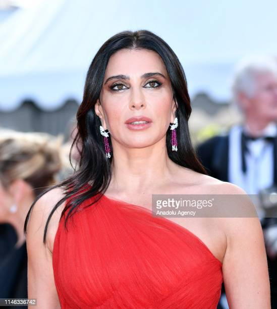 Director Nadine Labacki arrives for the Closing Awards Ceremony of the 72nd annual Cannes Film Festival in Cannes France on May 25 2019