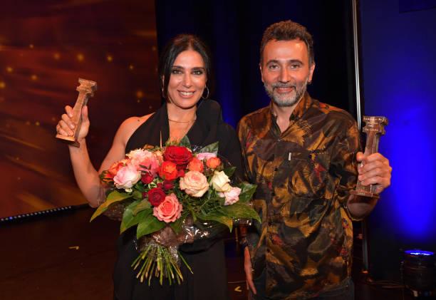 DEU: Bernhard Wicki Award 2019 - Munich Film Festival 2019