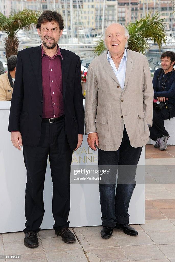 "64th Annual Cannes Film Festival - ""Habemus Papam"" Photocall"
