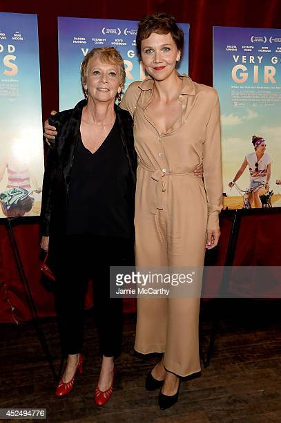 Naomi Foner Gyllenhaal Stock Photos and Pictures