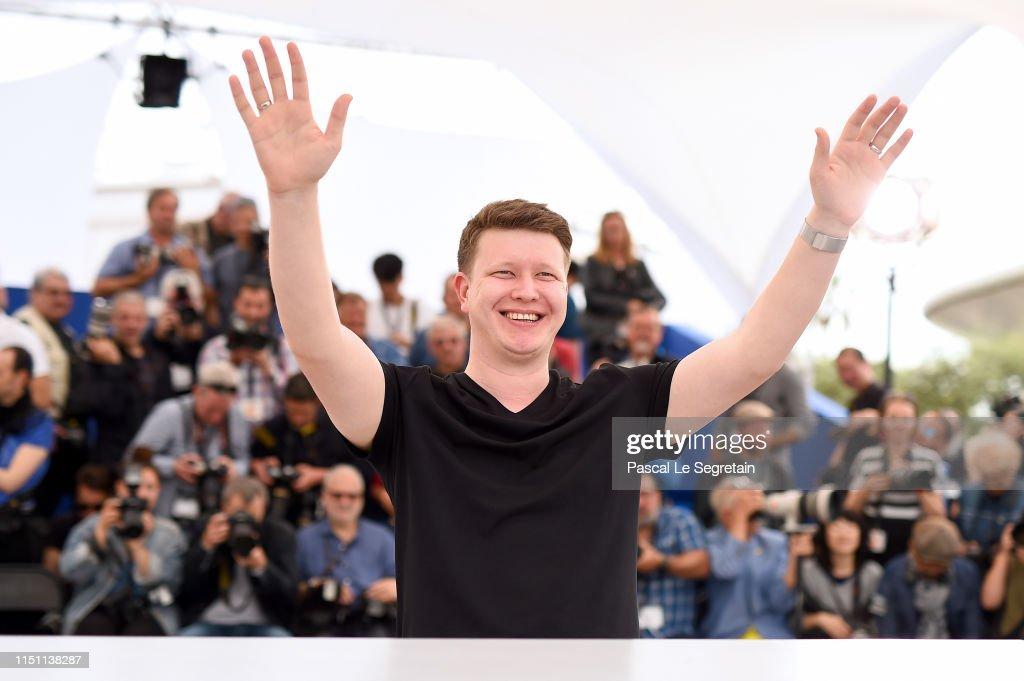 "FRA: ""En Terre De Crimee"" Photocall - The 72nd Annual Cannes Film Festival"