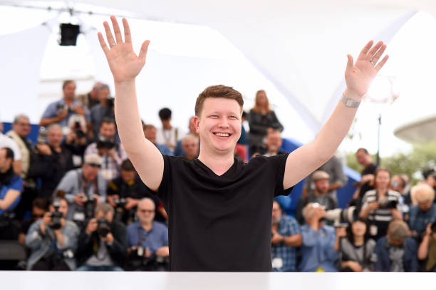 "FRA: ""En Terre De Crimee"" Photocall - The 72nd Annual Cannes Film Festival"