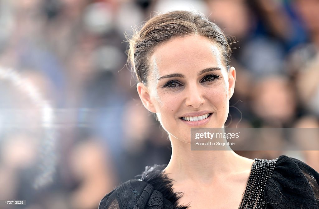 Director Natalie Portman attends the 'A Tale Of Love And Darkness' Photocall during the 68th annual Cannes Film Festival on May 17, 2015 in Cannes, France.