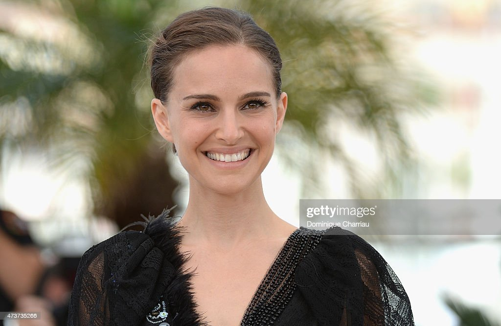 """A Tale Of Love And Darkness"" Photocall - The 68th Annual Cannes Film Festival : News Photo"