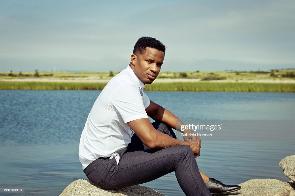 Director Nate Parker is photographed for New York Times on August 13, 2016 in Edgartown, Martha's Vineyard, Massachusetts. (Photo by Gabriela Herman/Contour by Getty Images)Director Nate Parker in Edgartown, Martha's Vineyard