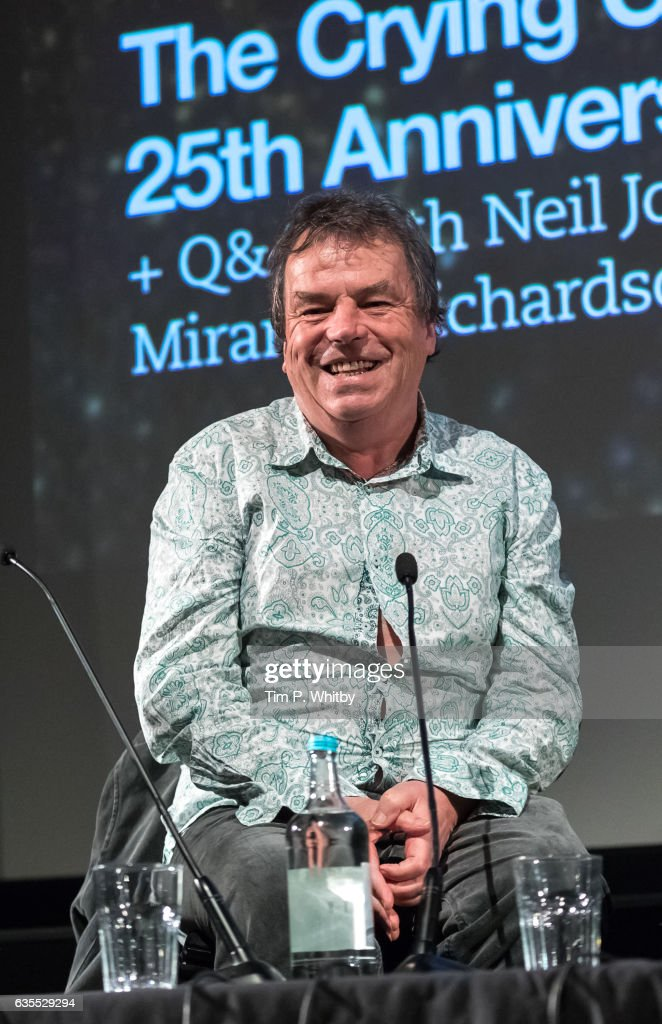 The Crying Game 25th anniversary Reunion And Q&A With Director Neil Jordan