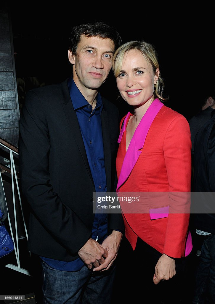 """""""Gore Vidal: The United States Of Amnesia"""" Premiere - After Party - 2013 Tribeca Film Festival : News Photo"""