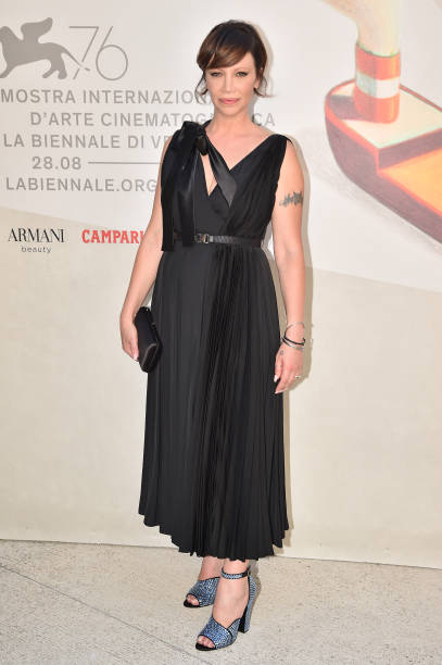 "ITA: ""Nevia"" Red Carpet Arrivals - The 76th Venice Film Festival"