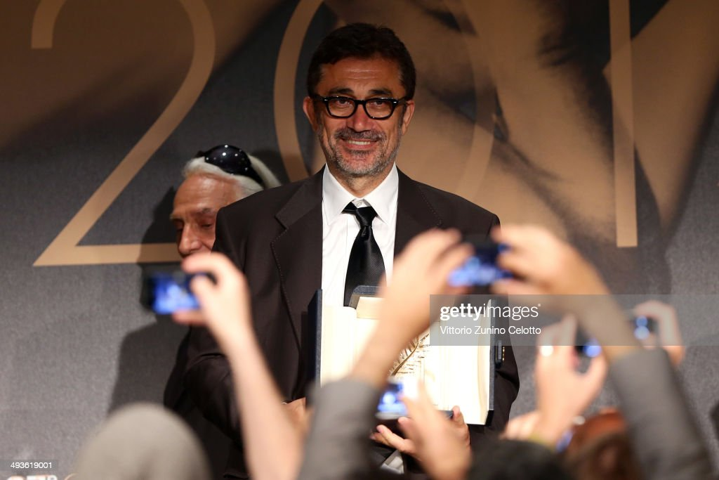 Palme D'Or Winners Press Conference - The 67th Annual Cannes Film Festival