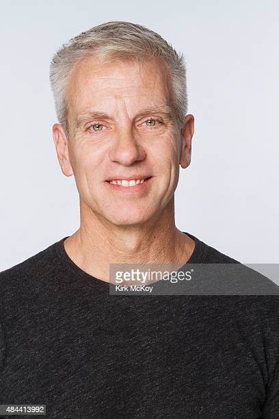 Director of animation Chris Sanders is photographed for Los Angeles Times on November 14 2013 in Los Angeles California PUBLISHED IMAGE CREDIT MUST...