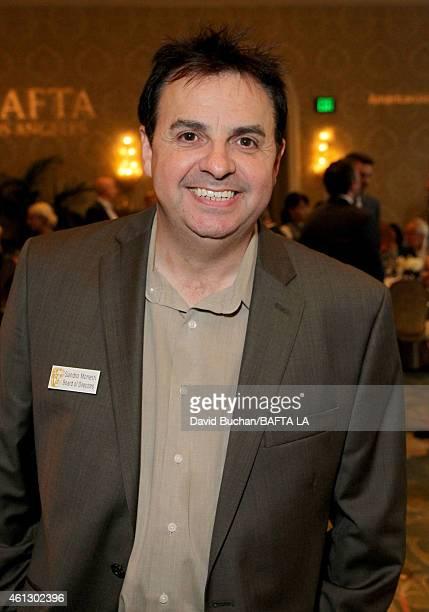 9eb7fce2412 Director of BAFTA LA Sandro Monetti attends the BAFTA Los Angeles Tea Party  at The Four