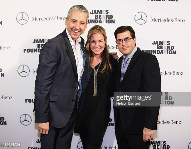 Director of Communications at Mercedes Benz USA Geoff Day Public Relations Mercedes Benz USA Christine Chase and Manager of Brand Public Relations...