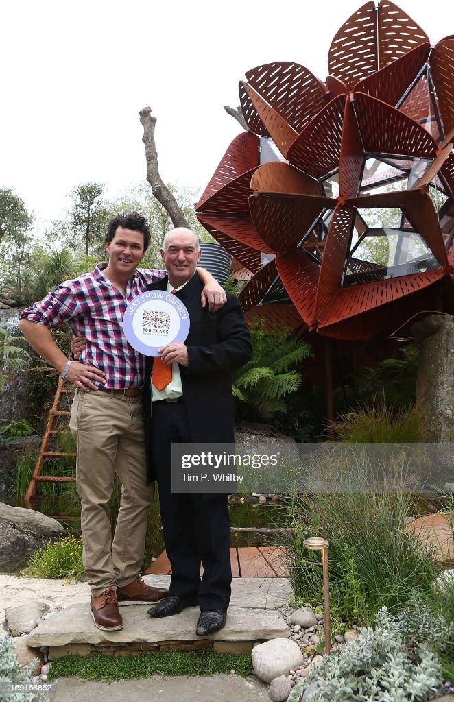 Trailfinders Australian Garden Wins Best Show Garden At The Chelsea Flower Show